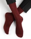 Chaussettes Cachemire Et Soie