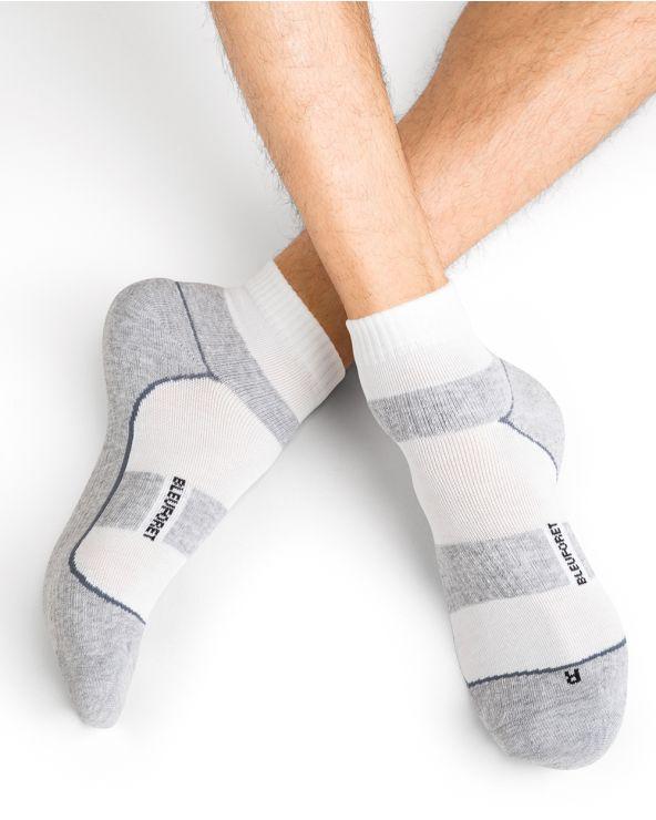 Chaussettes courtes Running - Mixte