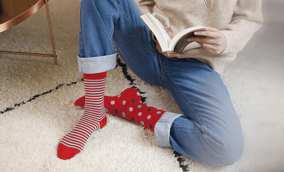 chaussettes-femme